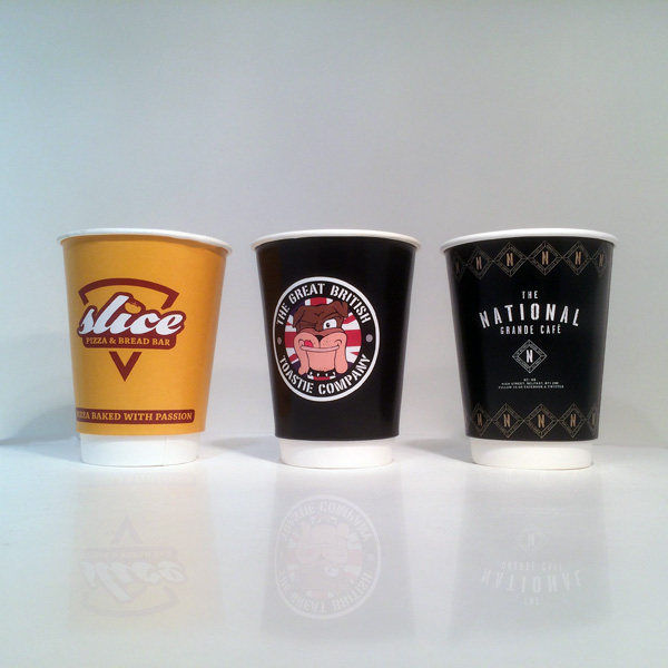 custom paper cups uk Our custom printed cups are excellent for printing your own company logo  uk,  2 weeks, 250, custom  bespoke printed coffee cups ref big data week.