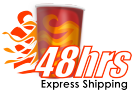 Printed Paper Cups 48 hours Express Shipping